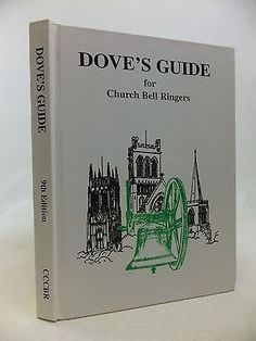 Dove's guide for #church bell #ringers to the #ringing bells of britain and of th,  View more on the LINK: http://www.zeppy.io/product/gb/2/122031244080/