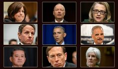 The Expendables: Written, directed and produced by President Obama President Obama is on the hunt for a new Secret Service director in the wake of Julia Pierson's resignation — the latest in a string of unceremonious departures from his inner circle.