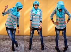hijab fashion cape town