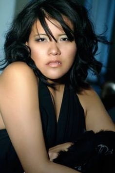 Beautiful Native American Women - A member of the Blackfoot Confederacy, actress Misty Anne Upham was born on July 6th, 1982 in Kalispell, Montana (but she was raised in Seattle).