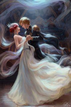 Fantasy Images, Dark Fantasy Art, Anime Fantasy, Fantasy World, Character Creation, Character Art, Blonde Goth, Fantasy Couples, Elfa