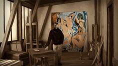 De bende van Picasso