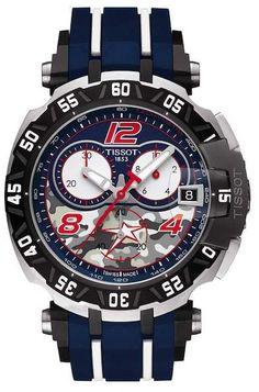 88870142c60 14 bästa bilderna på Tissot Moto GP watches