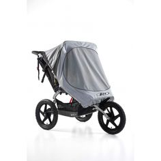 BOB Sunshield for Sport Utility Stroller Dualie Description: Compatible With: Sport Utility Stroller Duallie; Ironman Duallie Wind-resistant, nylon mesh window shields your child from the sun, wind and flying insects. Specially designed mesh screen reduces exposure to the sun's harmful ultraviolet rays (UVA/UVB). Attachment is simple to... http://simplybaby.org.uk/bob-sunshield-for-sport-utility-stroller-dualie/