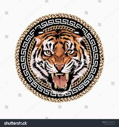 Find Tiger Head Chain Lace Frame Illustration stock images in HD and millions of other royalty-free stock photos, illustrations and vectors in the Shutterstock collection. Thousands of new, high-quality pictures added every day. Tiger Wallpaper Iphone, Iphone Background Wallpaper, Dope Cartoons, Dope Cartoon Art, Framed Tattoo, Indian Skull, Cute Love Couple, Tiger Head, Tattoo Trash