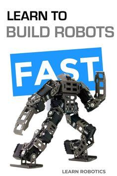 Build Arduino Robots Develop an Arduino mobile robot in this DIY, Learn Robotics course. Design an arduino mobile robot, learn to code, and complete the robotics projects. Cool Arduino Projects, Robotics Projects, Engineering Technology, Technology World, Mechatronics Engineering, Mechanical Engineering, Electrical Engineering, Technology Gadgets, Learn Robotics