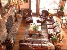 Cowboy Furniture And Decor Bing Images
