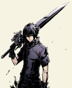 I want to have this outfit as a DLC! Arte Final Fantasy, Final Fantasy Characters, Fantasy Art Men, Final Fantasy Xv Wallpapers, Character Art, Character Design, Fairy Tail Pictures, Pokemon Ships, Noctis