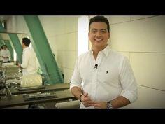 Rodrigo Cintra ensina a escolher a hidratação certa para o seu cabelo