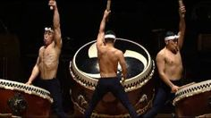 """Kodo - """"O-Daiko"""" - HD (japanese drummers - Taiko - tambours géants Japon) Our drums will drown yours. Music Songs, My Music, Music Videos, Drum Music, Okinawa, Rhythm And Blues, World Music, Music Education, Japanese Culture"""