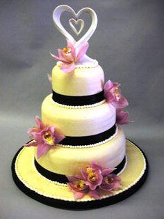 tortas para bodas - Buscar con Google