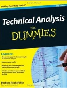 Technical Analysis For Dummies 2nd Edition free download by Barbara Rockefeller ISBN: 9780470888001 with BooksBob. Fast and free eBooks download.  The post Technical Analysis For Dummies 2nd Edition Free Download appeared first on Booksbob.com.
