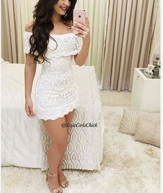 Would be cute as a romper Sexy Dresses, Cute Dresses, Beautiful Dresses, Short Dresses, Fashion Dresses, Cute Outfits, Summer Dresses, Party Mode, Homecoming Dresses
