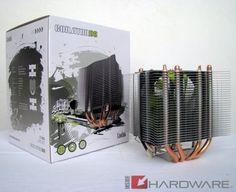 "Coolink Corator DS: Raffreddamento ""chiavi in mano"" - InsideHardware.it"