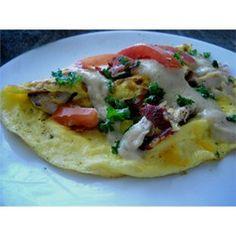 New Colorado Omelet