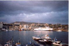 Porto Empedocle (AG)