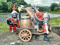 Wolf Knights Battle Cannon