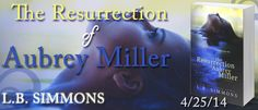 Renee Entress's Blog: [Release Blitz] The Resurrection of Aubrey Miller ...   http://reneeentress.blogspot.com/2014/04/release-blitz-resurrection-of-aubrey.html