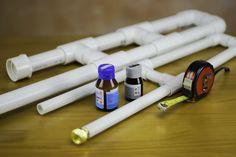 How to Make a PVC Trombone