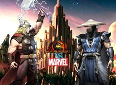 Something i found on Internet Raiden Mortal Kombat, Ghost Rider, Educational Activities, Thor, Science Fiction, Marvel Comics, Coloring Books, Battle, Sci Fi