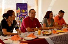 CURSO DE VERANO KIKAPÚ CAMP 2013