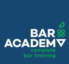 Bar Academy Hellas, one of the oldest and definitely the most specialised bartending academy in Greece. Academy Logo, Environmental Design, Corporate Identity, Bartender, Signage, Old Things, Logo Design, Language, Branding