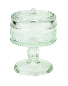 Glas Bowl on foot by Lisbeth Dahl Copenhagen Autumn/Winter 13. #LisbethDahlCph #Winter #Bowl #Glass #Kitchen