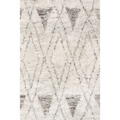If youve been looking for a lush, plush, treat for the feet, try our new Moroccan-inspired woven wool area rugs! Soft and dense with a subtle geometric pattern, these rugs are made for maximum comfort.