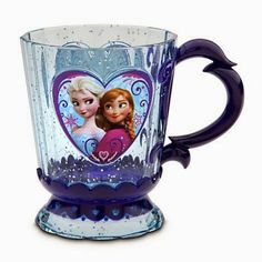 Disney's Frozen Themed Party Supplies and Ideas | Fun Themed Party Ideas