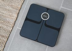 Fitbit Aria 2: Track and understand your overall health with easy setup and connection to the Fitbit platform  Fitbit (NYSE:FIT), the leading global wearables brand, today unveiled its Fitbit Aria 2™ Wi-Fi Smart Scale, reengineered for best-in-class accuracy and easy setup via your smartphone's Bluetooth connection, helping you track and understand your body composition including weight, body fat   #fitbit #Fitbit Aria 2 #fitbit wearables