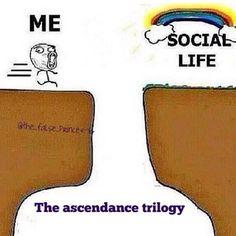 #theascendancetrilogy - ShopsySpace