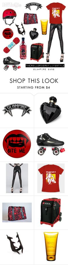 """""""Roller derby fashion 