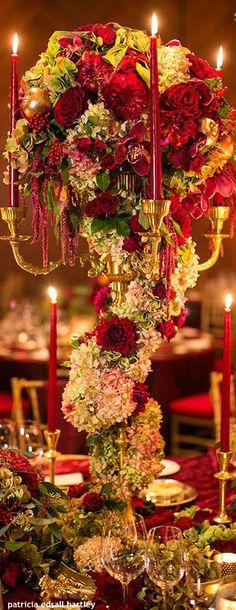 Merry Christmas / Haute in Philadelphia. karen cox. Red and Glamorous. Christmas Eve Gala