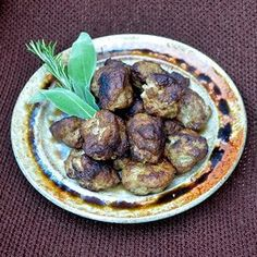 Paleo Sausage Meatballs Some Recipe, Recipe Using, Pork Neck Bones Recipe, Food Dishes, Side Dishes, Boiled Cabbage, My Recipes, Cooking Recipes, Sausage Meatballs