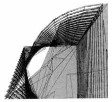 Arch 1201 Architecture Design: Peter Eisenman's diagram