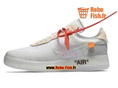 Officiel Off-White X Nike Air Force 1 Blanc Chaussure Sportswear Prix Air Force 1, Nike Air Force, Air Force Sneakers, Sneakers Nike, Air Jordan, Baskets Jordan, Nike Pas Cher, Sport Nike, Sportswear