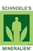 Schindele's Minerals Logo