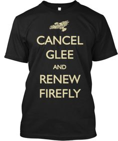 'Firefly' Apparel