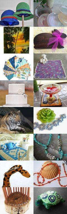 Handcrafted Gifts  by Carol on Etsy--Pinned with TreasuryPin.com