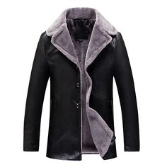 http://fashiongarments.biz/products/free-shipping-plus-size-winter-mens-coat-fat-cotton-padded-jacket-turn-down-collar-water-wash-pu-leather-clothing-thermal/,   Please really read into the description before purchasing! Chinese sizes run relatively small,but we have plus-size clothing and we will assist you in selecting the right size.Just leave your exact height, weight, chest or waist measuremnts under your order like this buyer does.  We Care About Our Customers…