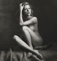 """nerd-utopia: Katheryn Winnick Goes Nude for Allure""""I walked in nervous and vulnerable,"""" says Winnick, 37. And that's not a familiar feeling for the Vikings star, a third-degree black belt in Tae Kwon Do and licensed bodyguard. """"There's a confidence that comes from knowing you can defend yourself,"""" she says. In the end, """"posing nude made me feel more free and empowered.""""How did you prep for the shoot?""""I called my girlfriends and asked them to pose naked to show me what positions look good. I…"""