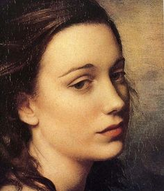 Pietro Annigoni. Actually, just beautiful. From a time when art required actual talent.
