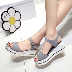 Cheap sandals sneakers, Buy Quality sandal heel directly from China sandal butterfly Suppliers: 2015 spring and summer female canvas shoes casual shoes single polka dot fresh pedal women's shoesUSD 14.56/pieceEurope