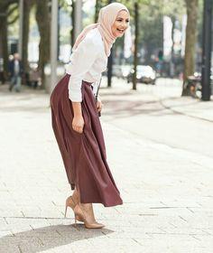Hijab Hills | bymerci @becausesumaiyah