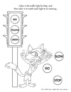 Coloring: Stop Light Coloring Page 60 Cool Printable Sign Free To Color: cool printable stop sign