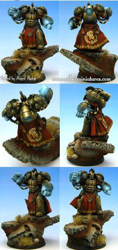SF Spartan Warrior