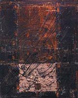 Massoud Arabshahi-Untitled , 1986