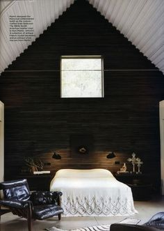 I think when I move to a house where I can paint I'm gonna go dark with the walls in my room..