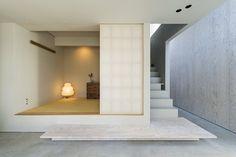 GO BANG house, Nagaoka, 2014 - Takeru Shoji Architects