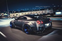 automotivated:  LIBERTY WALK R35 GTR by Marcel Lech on Flickr.